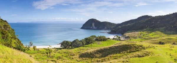 Smugglers Bay, Whangarei Heads, Whangarei, Northland, North Island, New Zealand