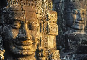 Cambodia (Gallery of 16 Items)