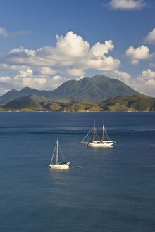 Caribbean, St Kitts and Nevis