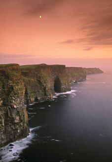 Cliffs Of Moher, Co
