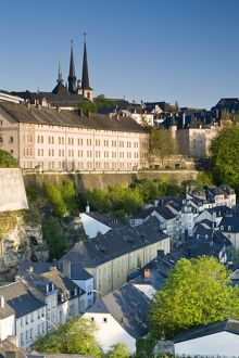 <b>Luxembourg</b><br>Selection of 9 items