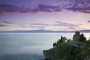 Macedonia, Ohrid