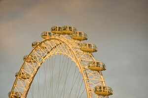 Millennium Wheel, London, England