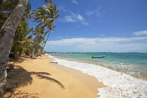 Nicaragua, Corn Islands, Little Corn Island, Garret Point