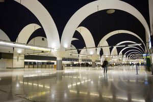 Seville International Airport