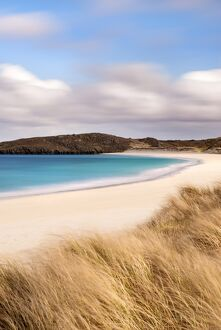 Traigh Na Beirigh (Reef Beach), Isle of Lewis, Outer Hebrides, Scotland