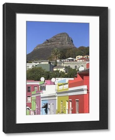 South Africa, Western Cape, Cape Town, Bo-kaap