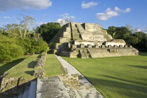 Belize, Altun Ha