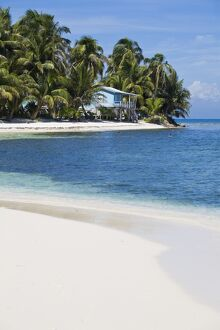 Belize, Ranguana Caye