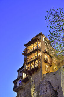 new july 2019/hanging houses casas colgadas dating 15th century
