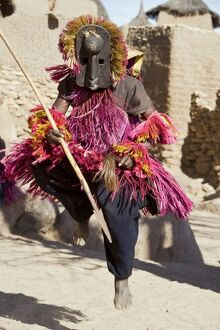 Mali, Dogon Country, Tereli