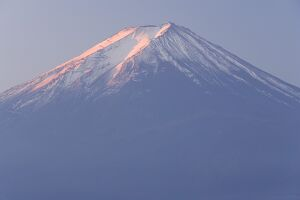 Mt. Fuji, Kansai region