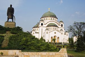 St Sava Orthodox Church